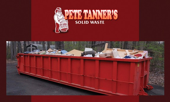 PETE TANNER'S SOLID WASTE