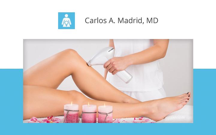 CARLOS MADRID, MD