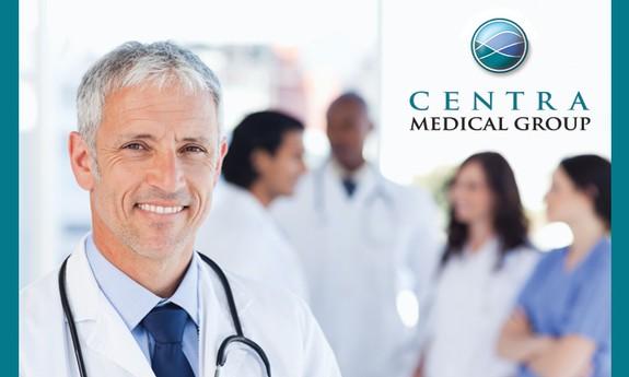 CENTRA MEDICAL GROUP - VILLAGE