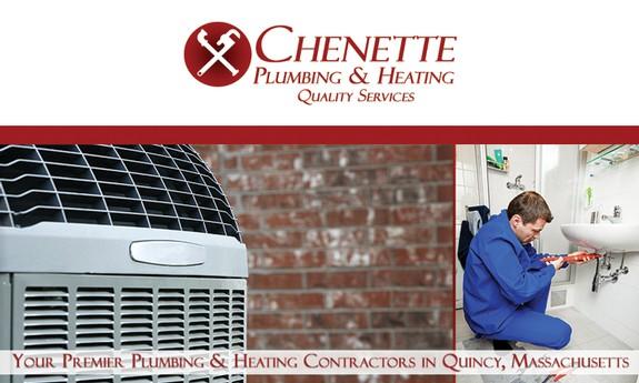 CHENETTE PLUMBING & HEATING