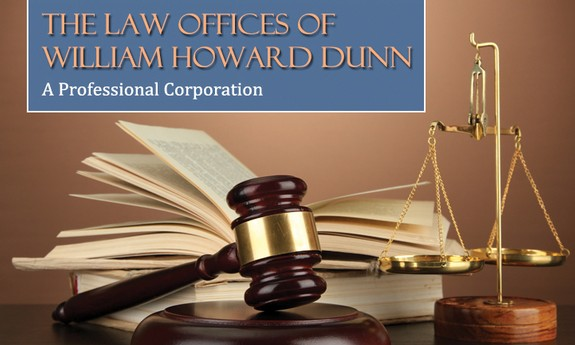 LAW OFFICES OF WILLIAM HOWARD DUNN, P.C.
