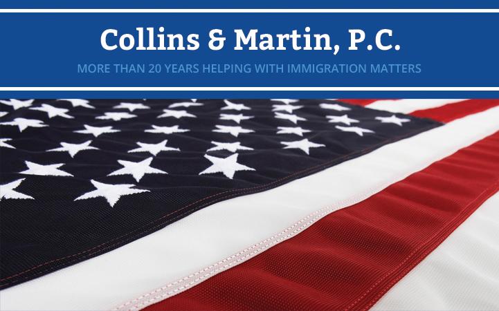 COLLINS & MARTIN, P.C.