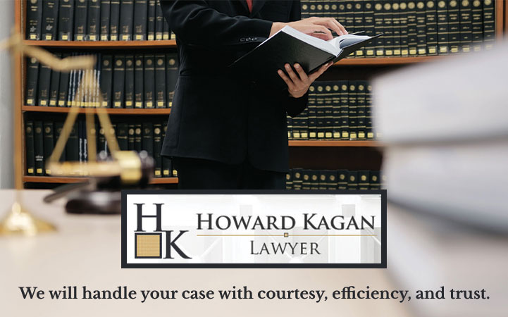 HOWARD KAGAN