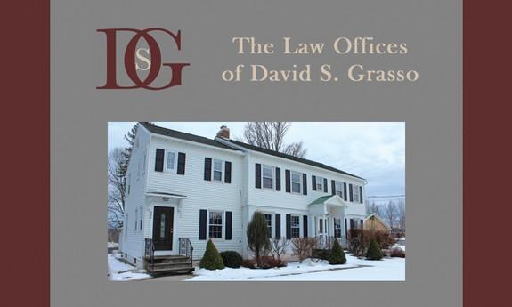 DAVID S GRASSO LAW OFFICE