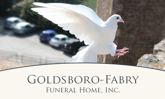 GOLDSBORO - FABRY FUNERAL HOME, INC.