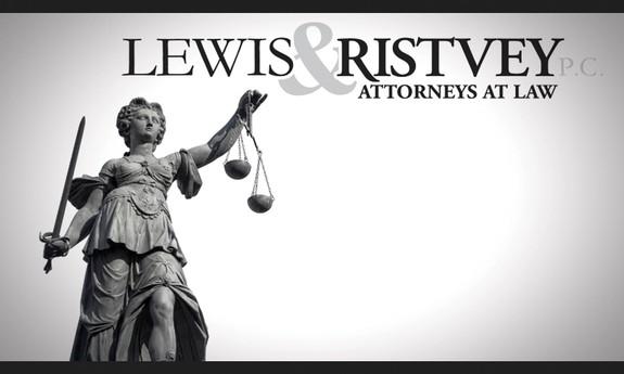 LEWIS & RISTVEY, PC