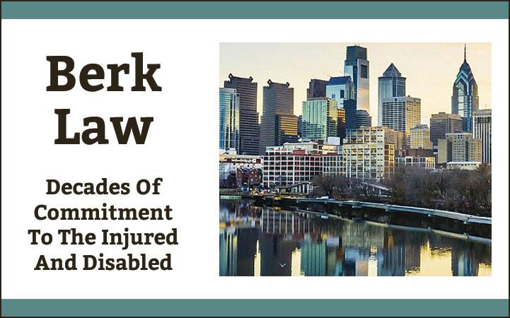 BERK LAW