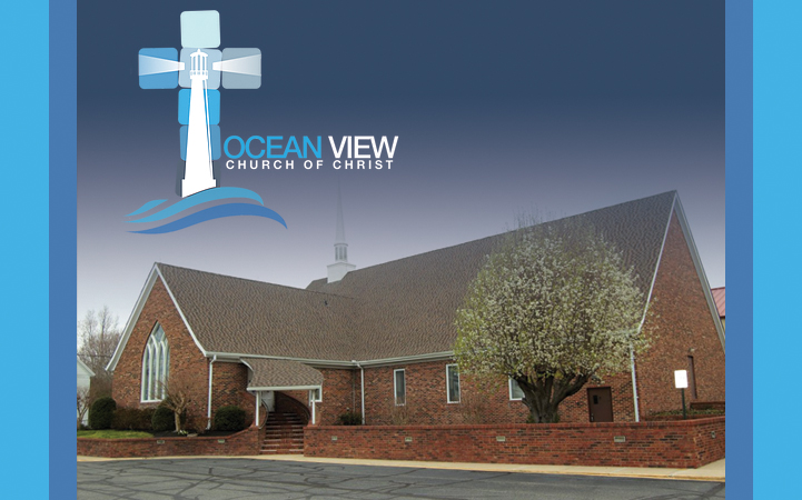 OCEAN VIEW CHURCH OF CHRIST
