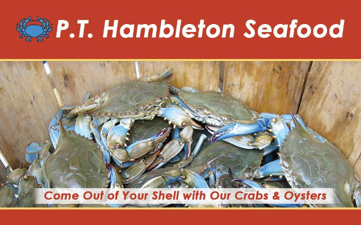 P.T. HAMBLETON SEAFOOD