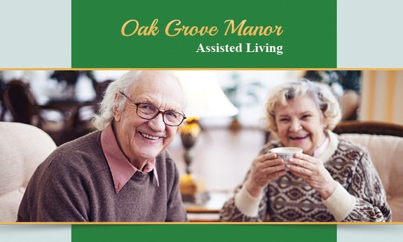 OAK GROVE MANOR ASSISTED LIVING