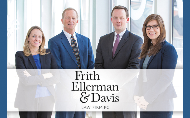 FRITH, ELLERMAN & DAVIS LAW FIRM, PC