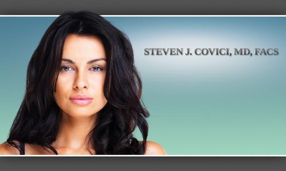 STEVEN COVICI, MD