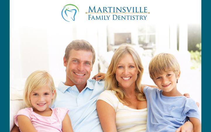 MARTINSVILLE FAMILY DENTISTRY