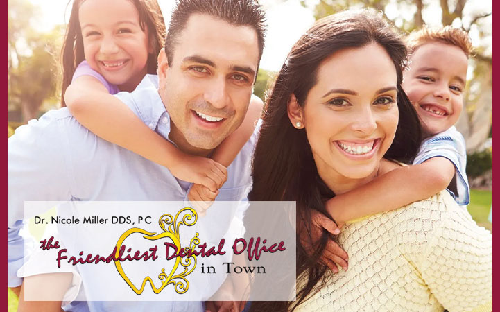 DR. NICOLE MILLER DDS, PC - Local DENTISTS in Allentown, PA