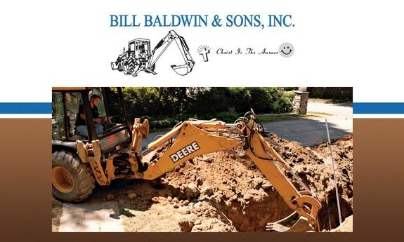 BILL BALDWIN AND SONS INC