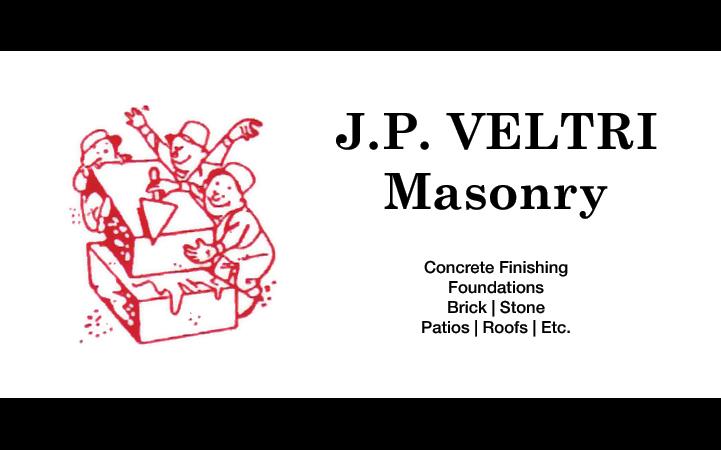 J. P. VELTRI CONSTRUCTION