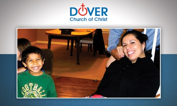 DOVER CHURCH OF CHRIST