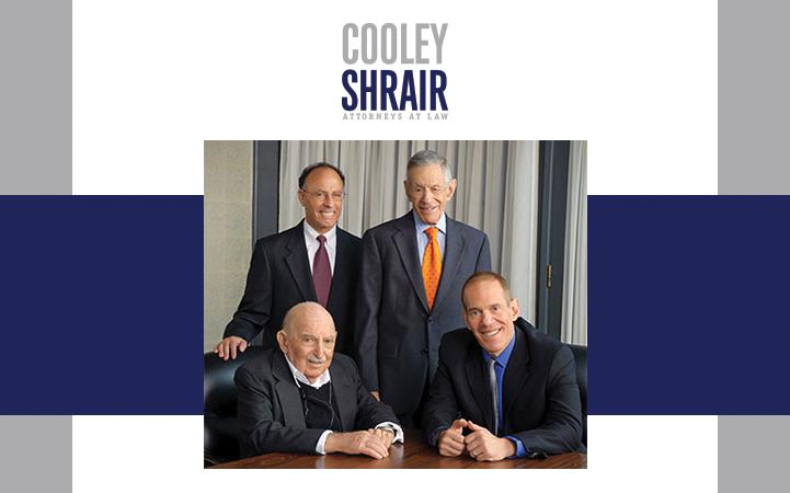 COOLEY SHRAIR P.C.