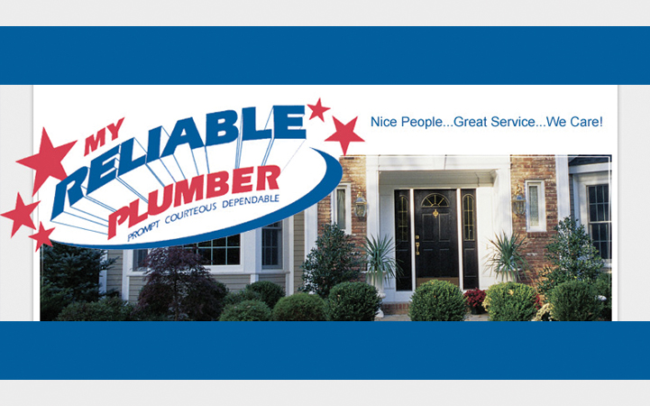 MY RELIABLE PLUMBER, INC