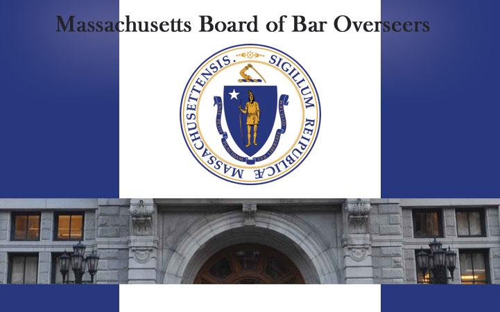 BOARD OF BAR OVERSEERS