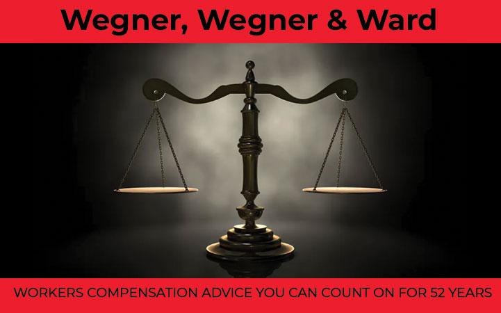 WEGNER, WEGNER & WARD, P.C.