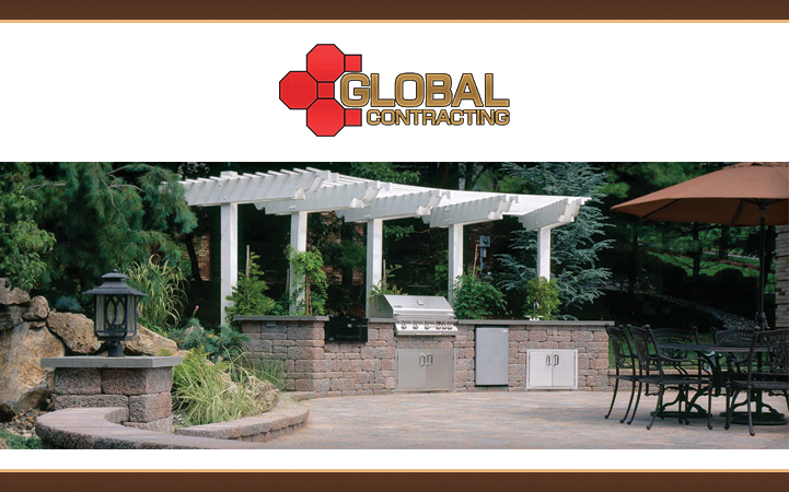 GLOBAL CONTRACTING