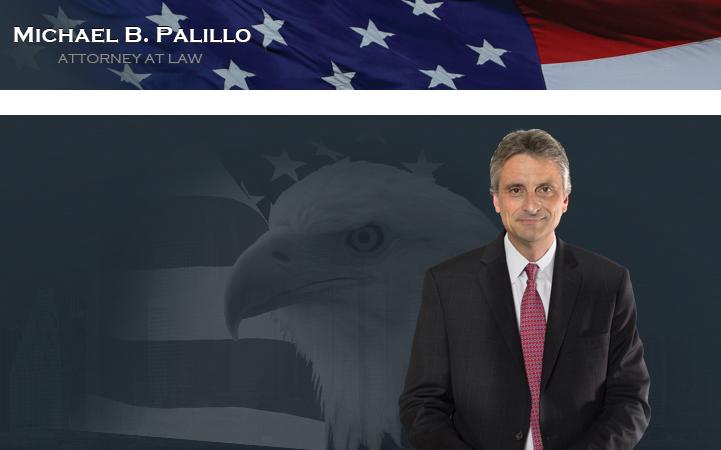 MICHAEL B PALILLO LAW OFFICE