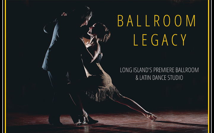 BALLROOM LEGACY DANCE STUDIO
