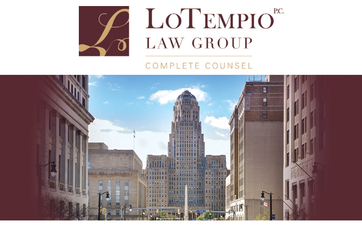 LOTEMPIO PC LAW GROUP
