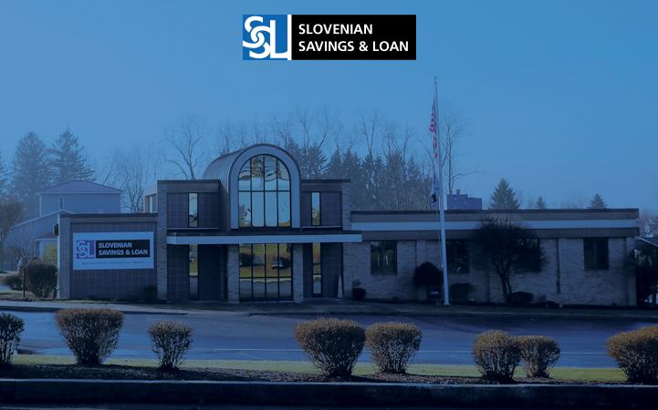 SLOVENIAN SAVINGS & LOAN