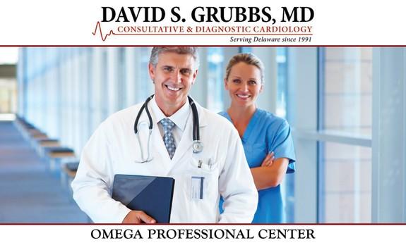 DAVID S. GRUBBS, MD
