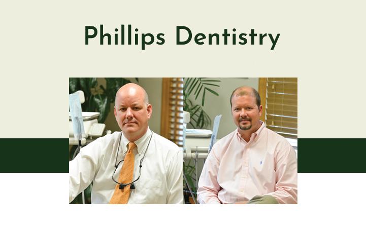 PHILLIPS DENTISTRY, LLC