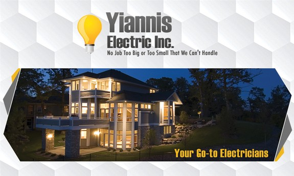 YIANNIS ELECTRIC, INC.