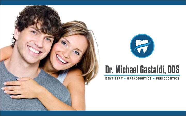 DR. MICHAEL GASTALDI, DDS
