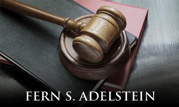 FERN S. ADELSTEIN