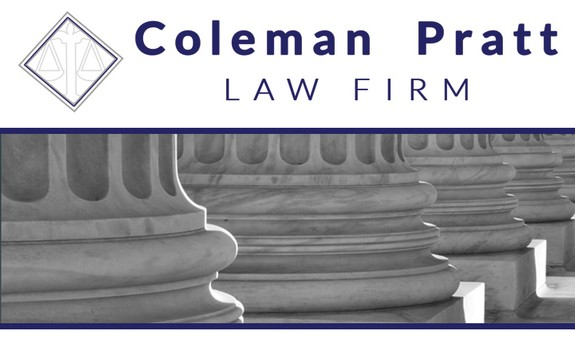 COLEMAN PRATT LAW FIRM