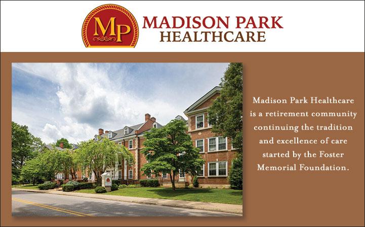 MADISON PARK HEALTHCARE