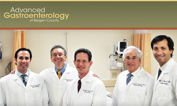 THE GASTROENTEROLOGY GROUP OF NORTHERN NEW JERSEY