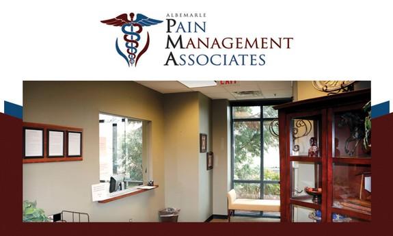 ALBEMARLE PAIN MANAGEMENT ASSOCIATES