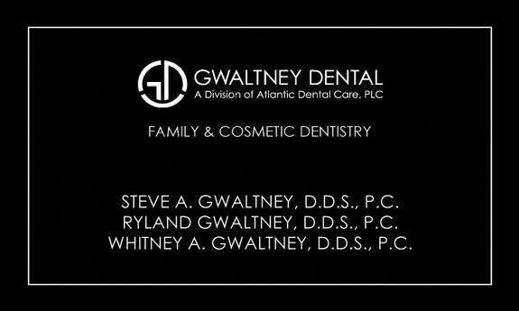 GWALTNEY DENTAL - FAMILY & COSMETIC DENTISTRY
