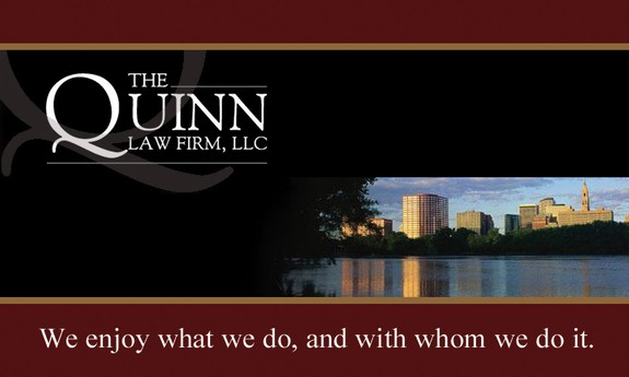 QUINN LAW FIRM, LLC