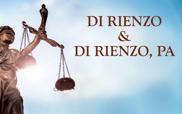 DI RIENZO & DI RIENZO & DULINSKI