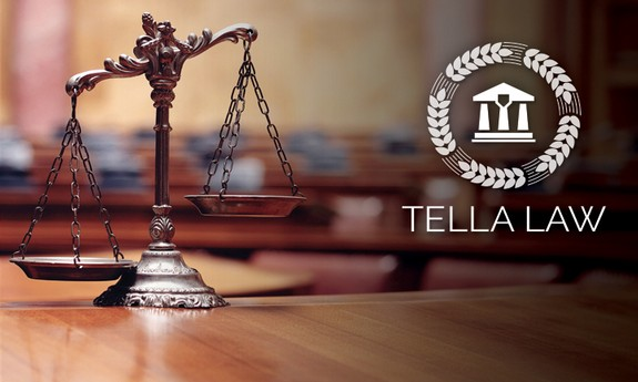 AUGUSTIN TELLA LAW OFFICES