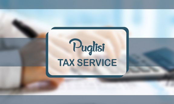 PUGLISI TAX SERVICE