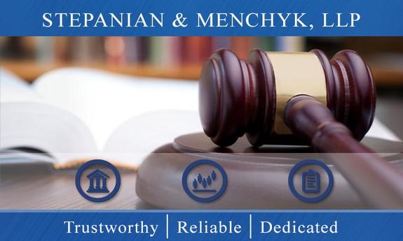 STEPANIAN & MENCHYK, LLP
