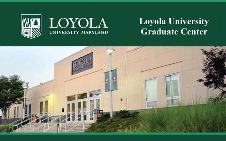 LOYOLA UNIVERSITY GRADUATE CENTER