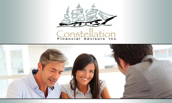 CONSTELLATION FINANCIAL ADVISORS INC.