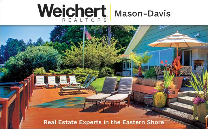 WEICHERT REALTORS MASON-DAVIS