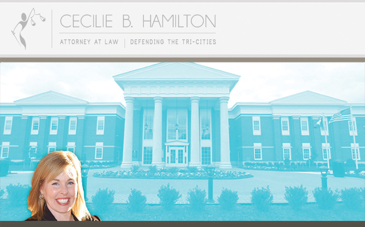 CECILIE B. HAMILTON