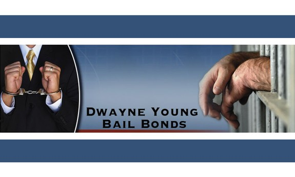 DWAYNE YOUNG BAIL BONDS